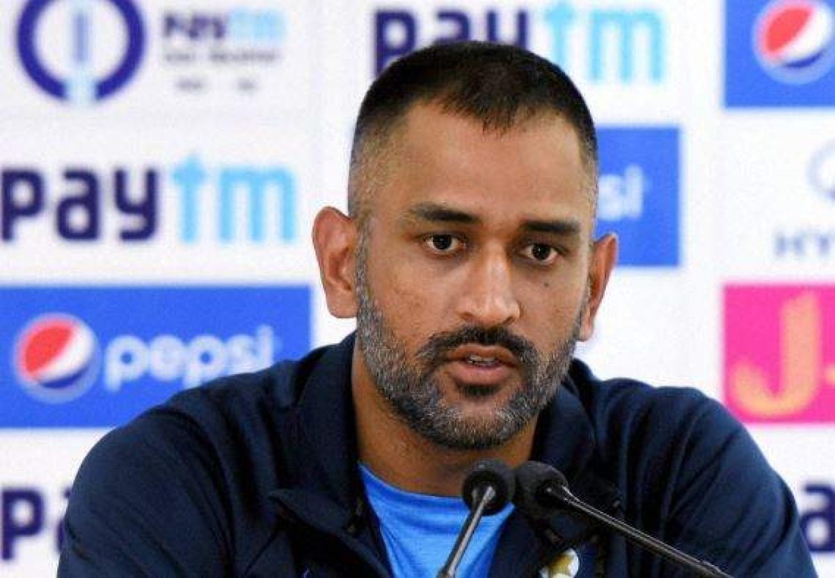 Rejuvenated Dhoni eyes series-clinching win on home ground