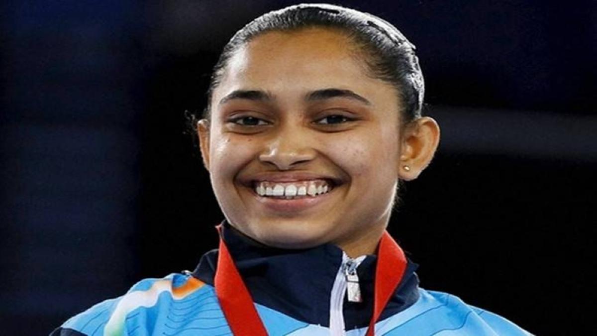 Dipa Karmakar assures her best at Asian Games
