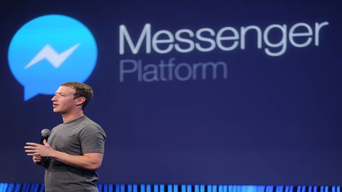 Facebook testing Snapchat feature inside Messenger