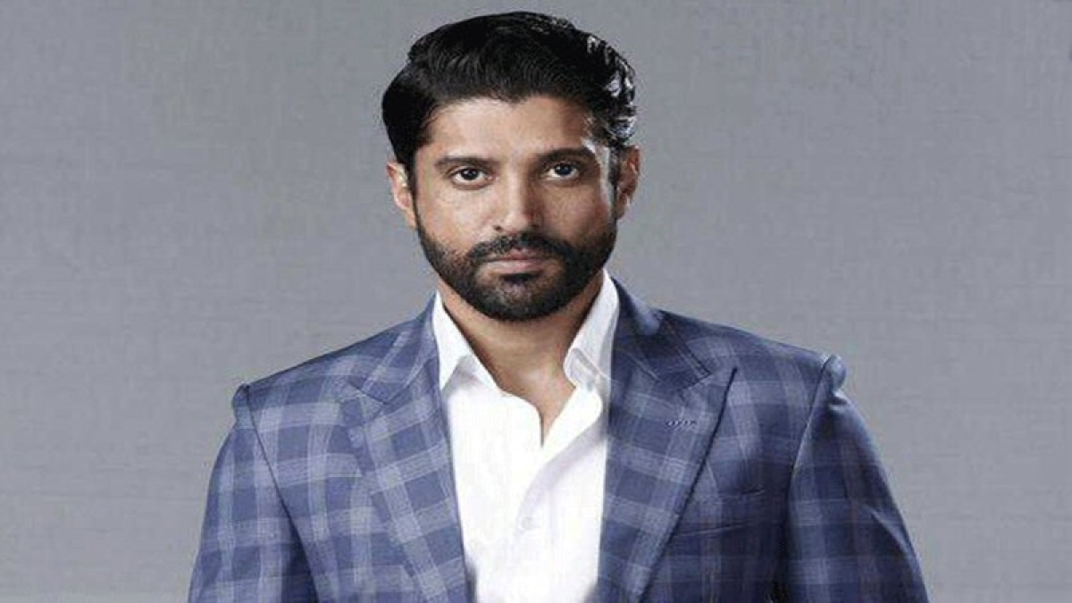 MNS threatens Farhan Akhtar after  refusing to pay Rs.5 crores to the Indian Army