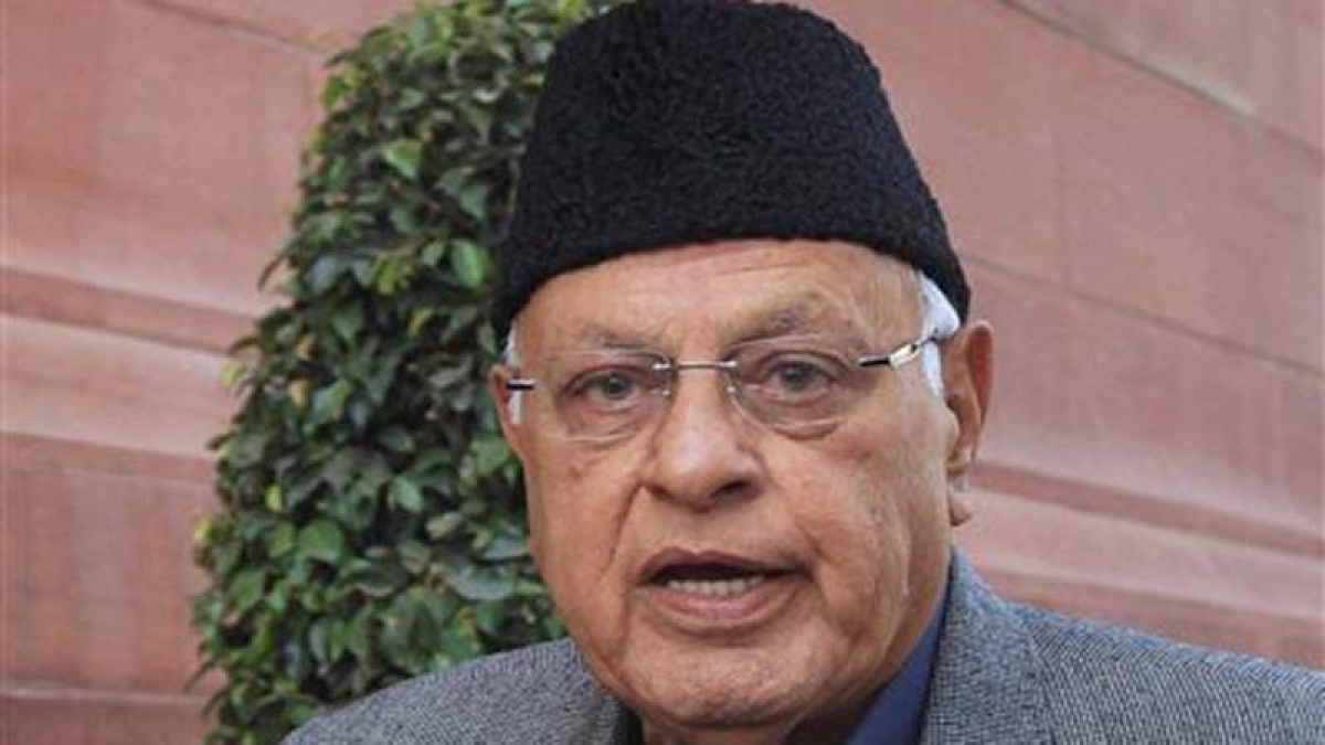 Claims of normalcy in Valley 'contrary' to ground situation, says Farooq Abdullah