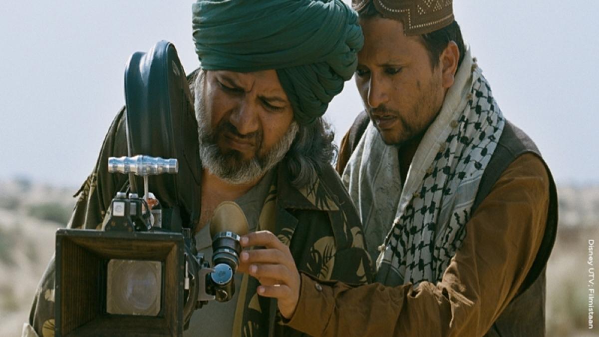Soon, an Indo-Turkey film co-production treaty