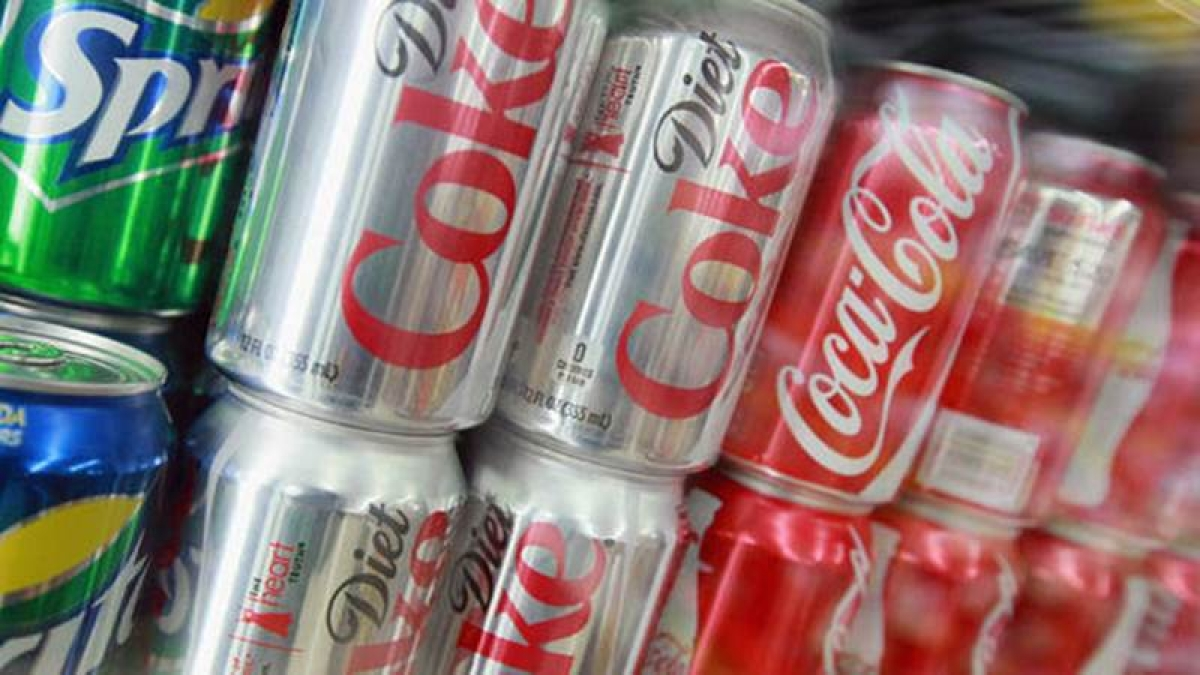 Your sugar-laden beverages may up risk of cancer