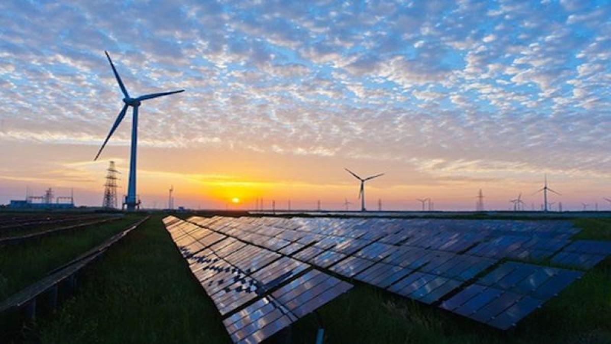 Global solar funding rises to $3 billion