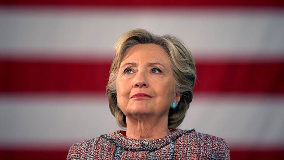 Hillary Clinton rules out presidential bid in 2020