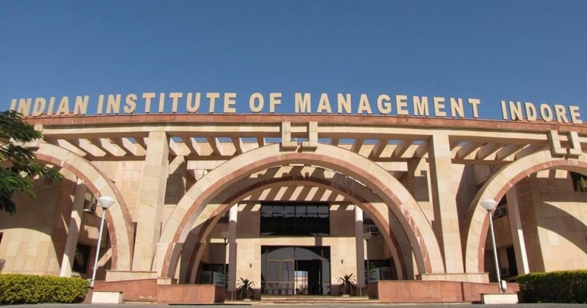 Maths not mandatory for IPM, clarifies IIM-Indore