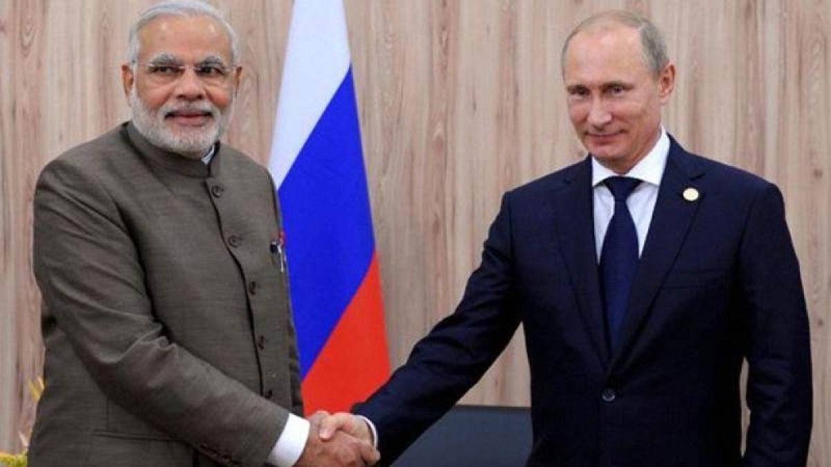 India, Russia finalise agreement on Kudankulam nuclear plant