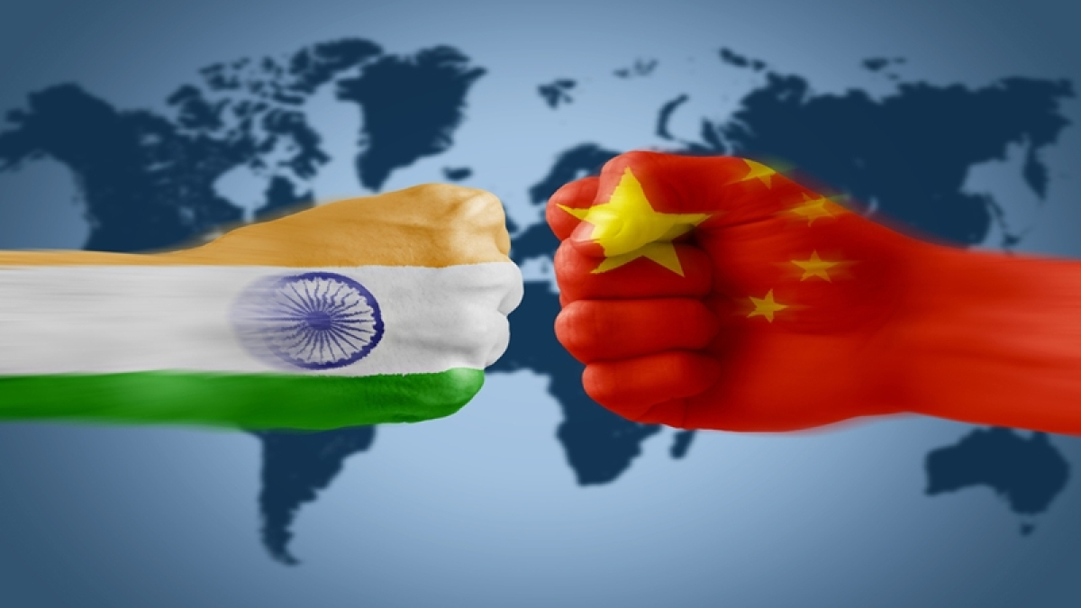 Time for new strategy on Doklam