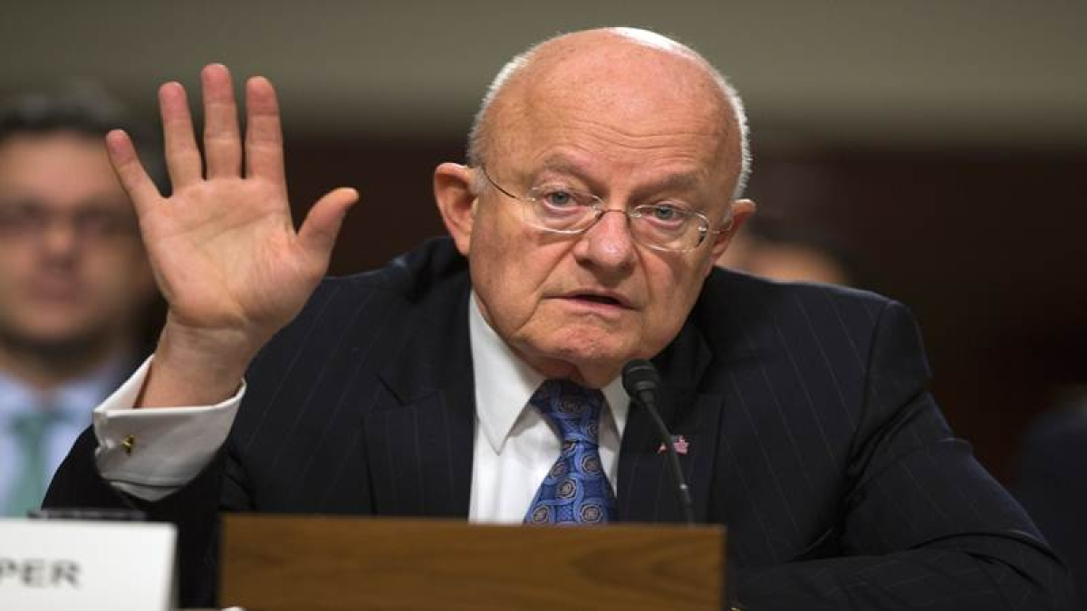 Tough to interfere in poll outcome: US Intelligence Chief