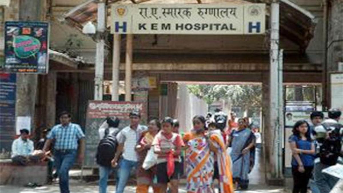 Mumbai: KEM Hospital to start new haematology day-care ward