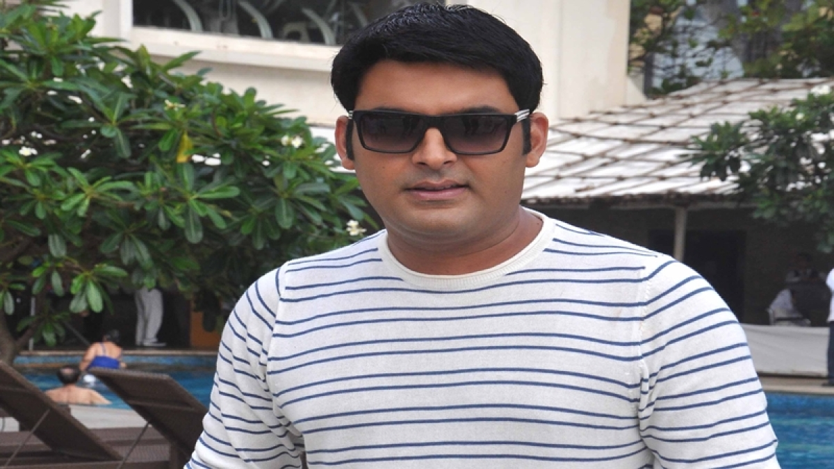 Kapil Sharma approaches Bombay HC, challenges BMC order