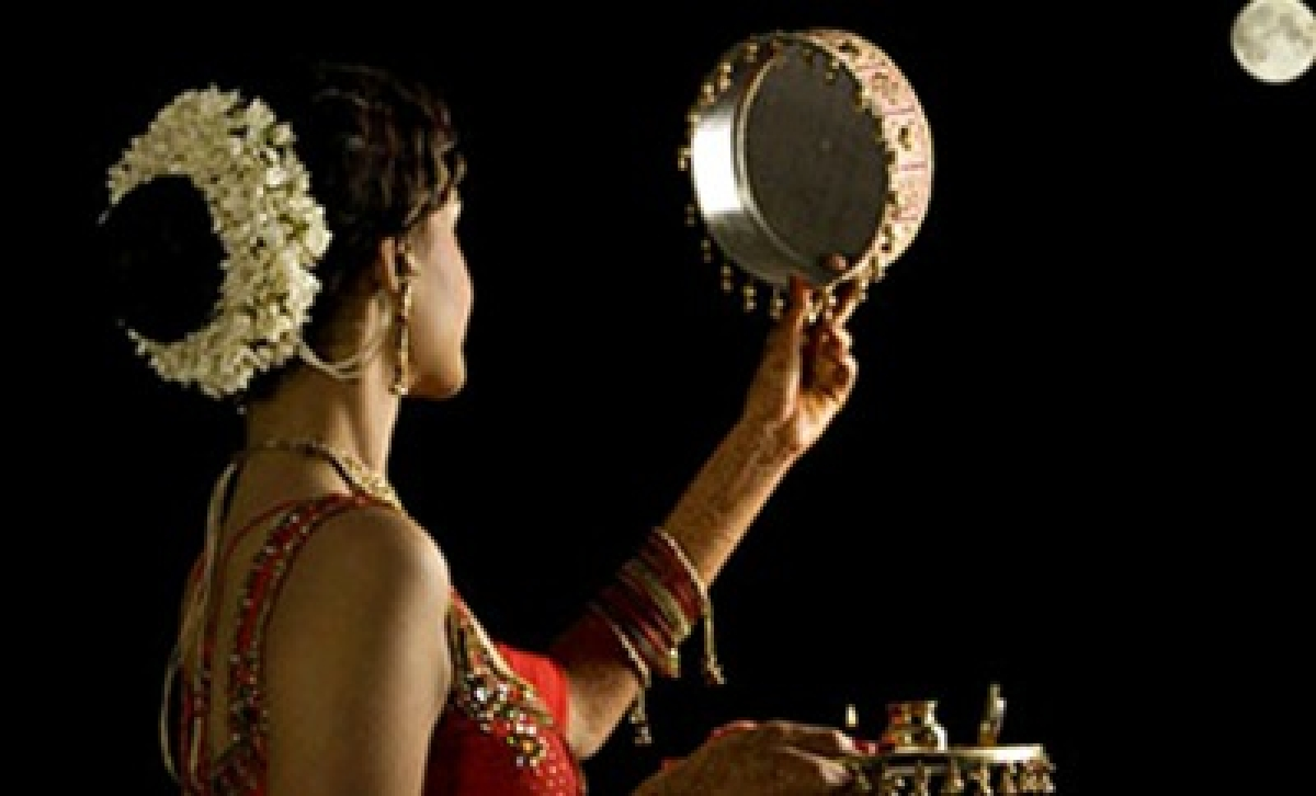 Bhopal: This Karwa Chauth, fasting together for togetherness