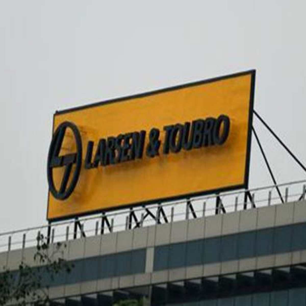 L&T Q3 consol net profit up 15% at Rs 2,560 crore