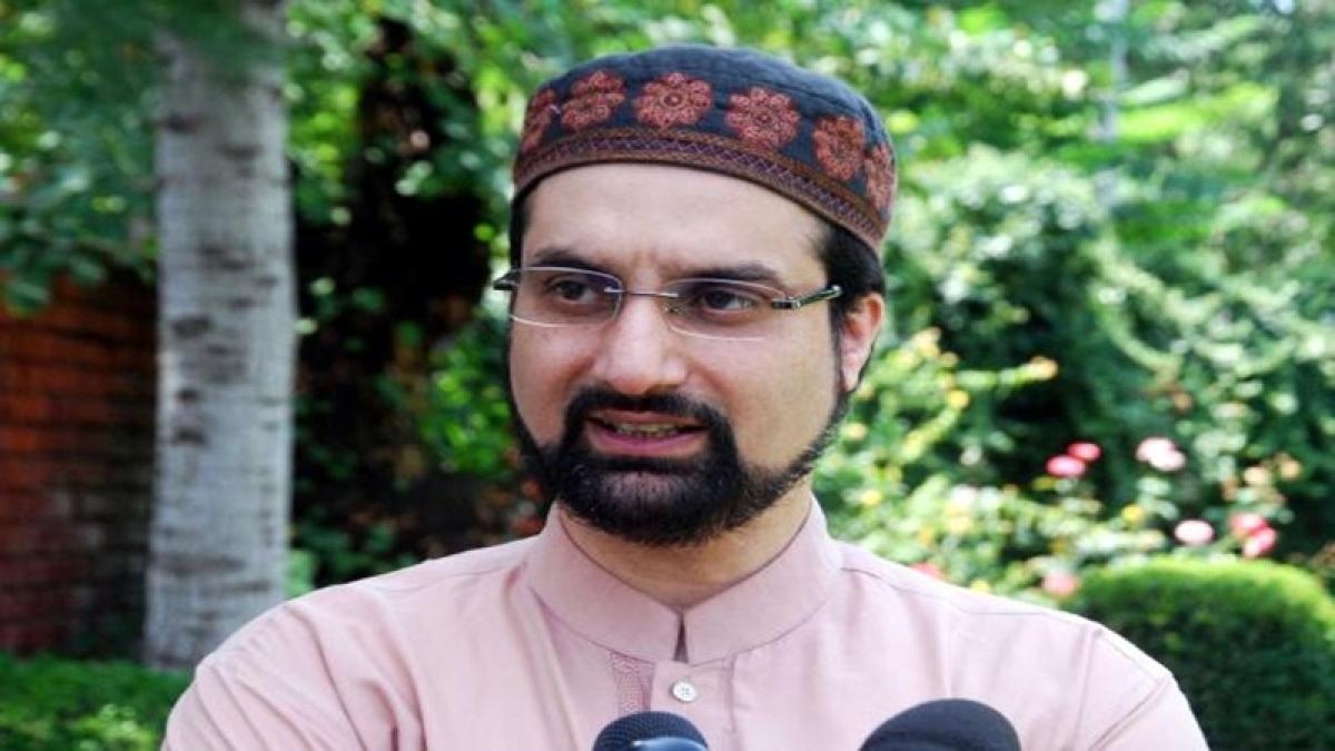 Crackdown on Jamaat-e-Islami: 'Force', 'intimidation' will worsen situation, says Mirwaiz Umar Farooq