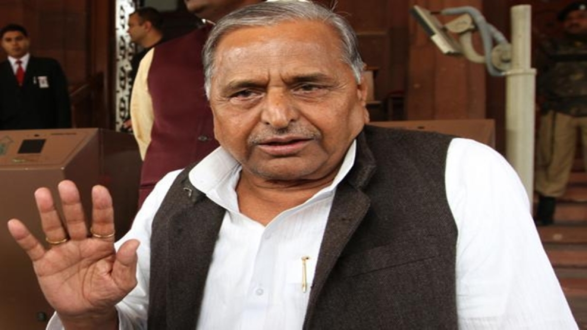 Mulayam Singh Yadav defends Amar, Shivpal; SP meet ends in acrimony