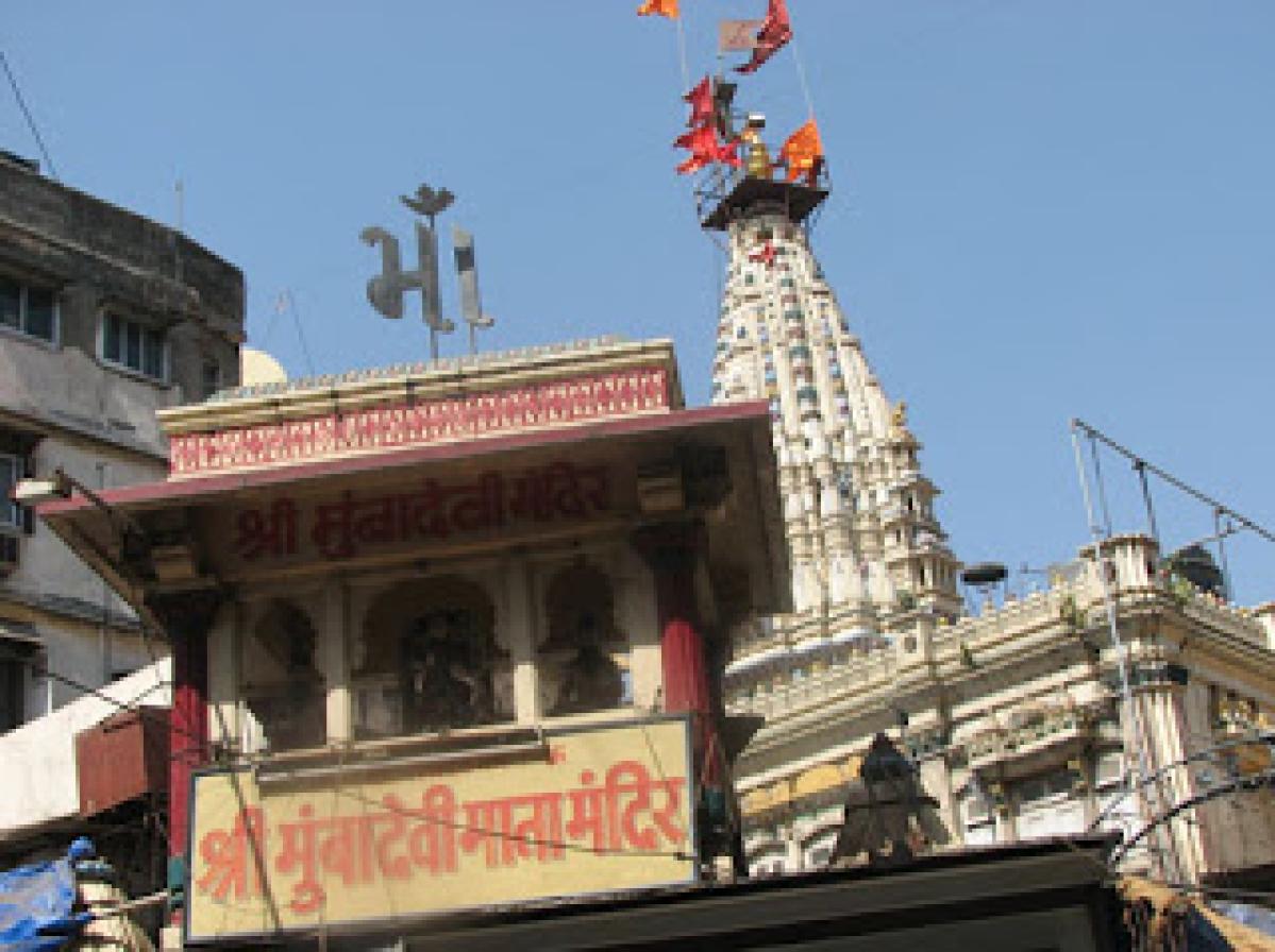 Indo-Pak tension: Security tightened at Mumbai's Mumbadevi temple
