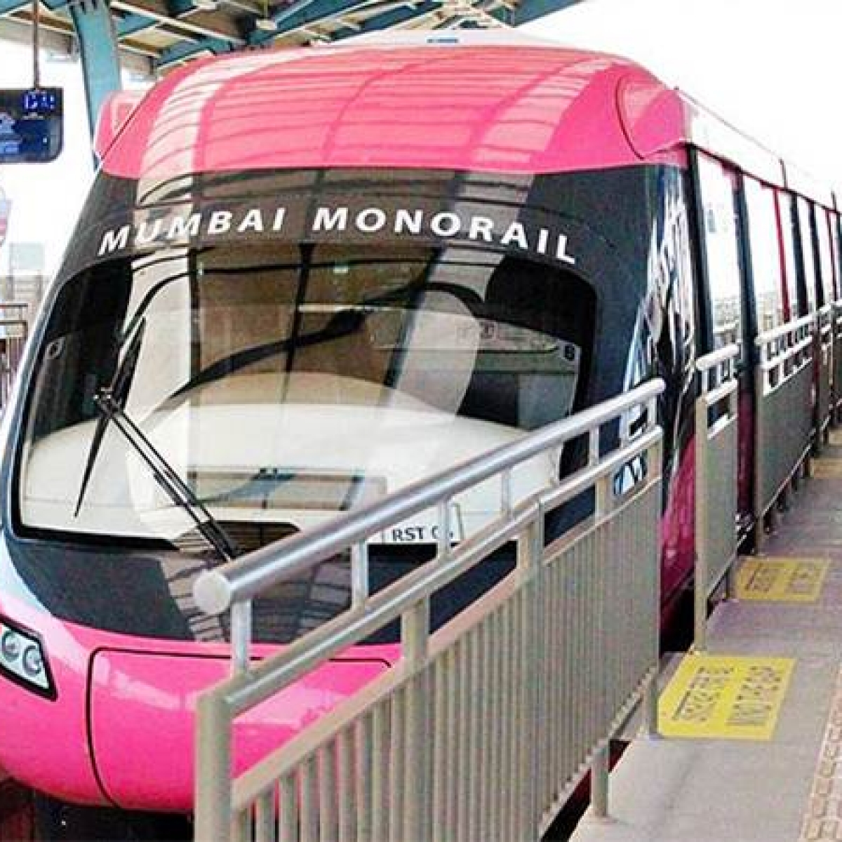 Mumbai: MMRDA to pursue Indian companies for procurement of monorail rakes