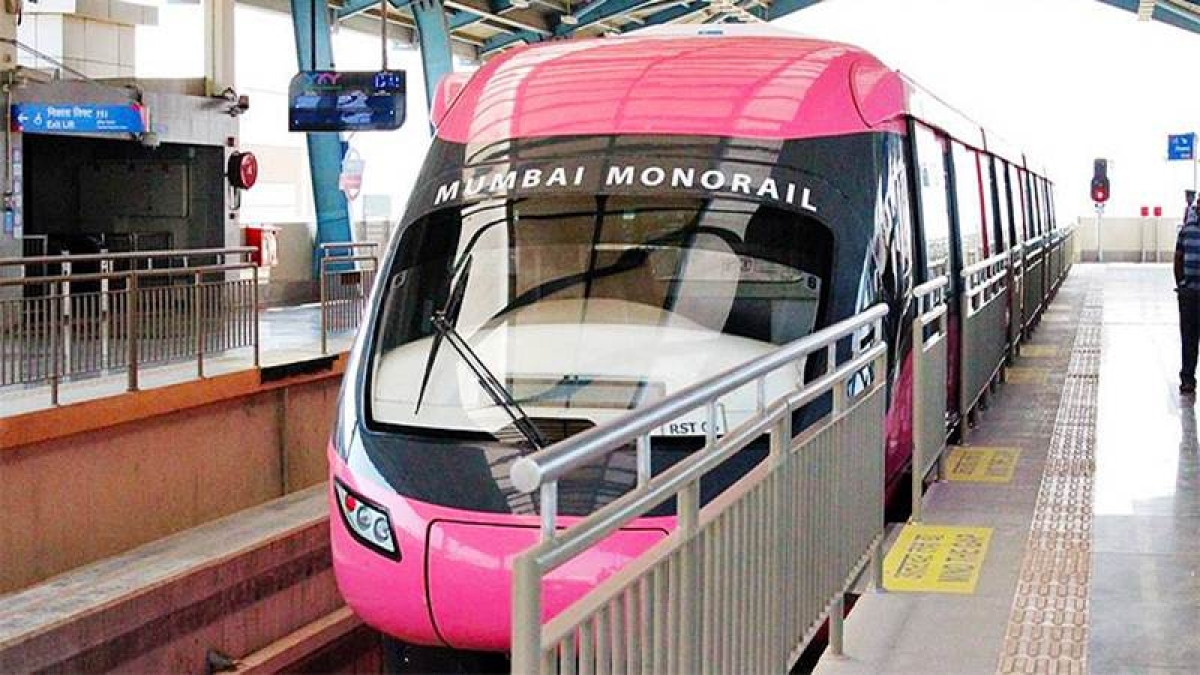 Mumbai: Monorail services likely to begin by mid-March