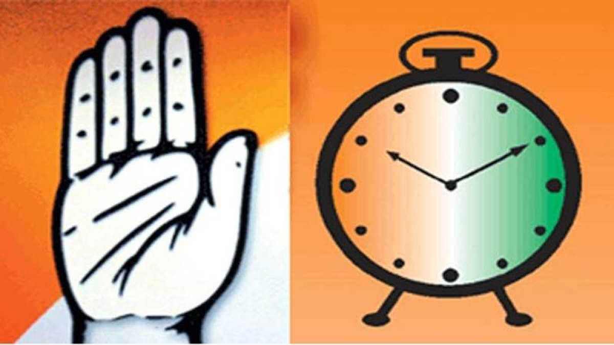 Congress-NCP move towards alliance