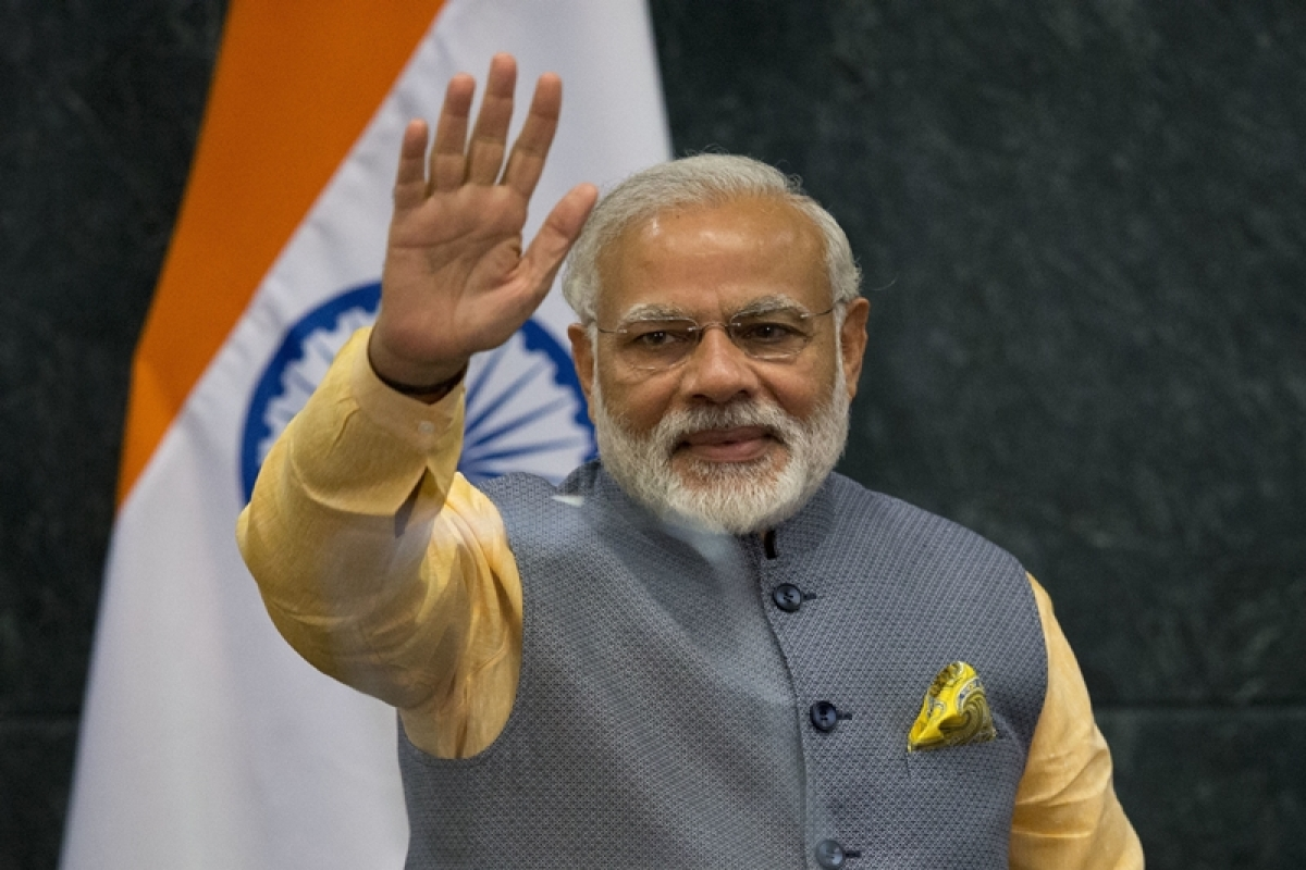 Prime Minister Narendra Modi: Even sky is no limit for India-UAE ties