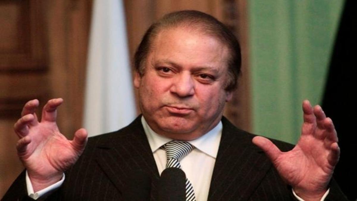 Ailing Sharif to be hospitalized