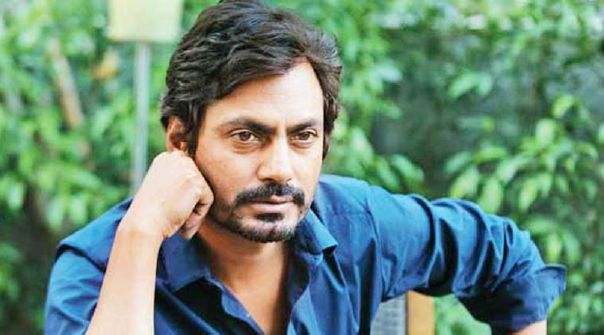 Govt permits Pakistan artistes to work in India: Nawazuddin