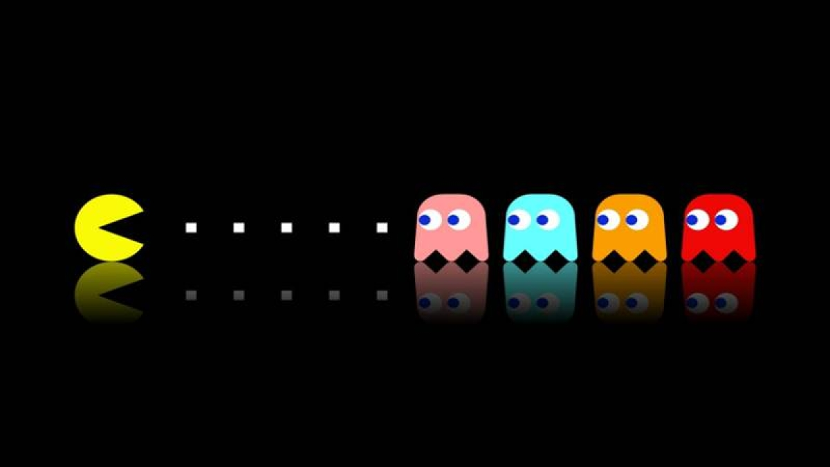 Play Pac-man with live microbes using new smartphone device