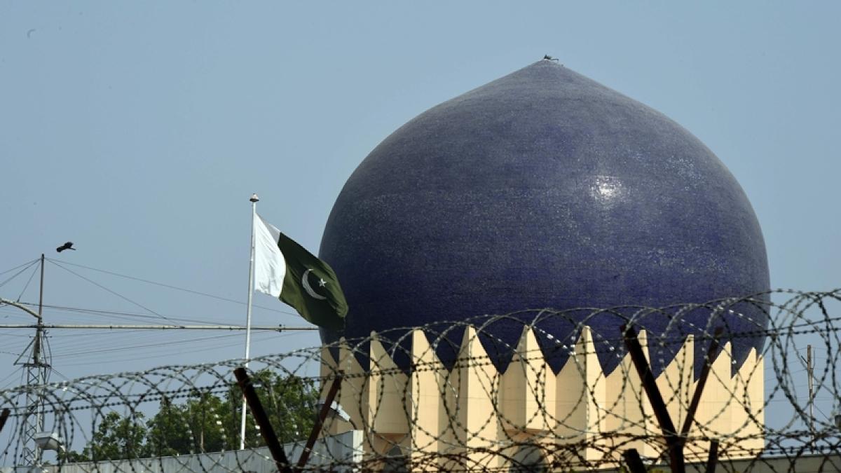 Pakistani spy had documents of BSF staff details, defence maps: Delhi Police