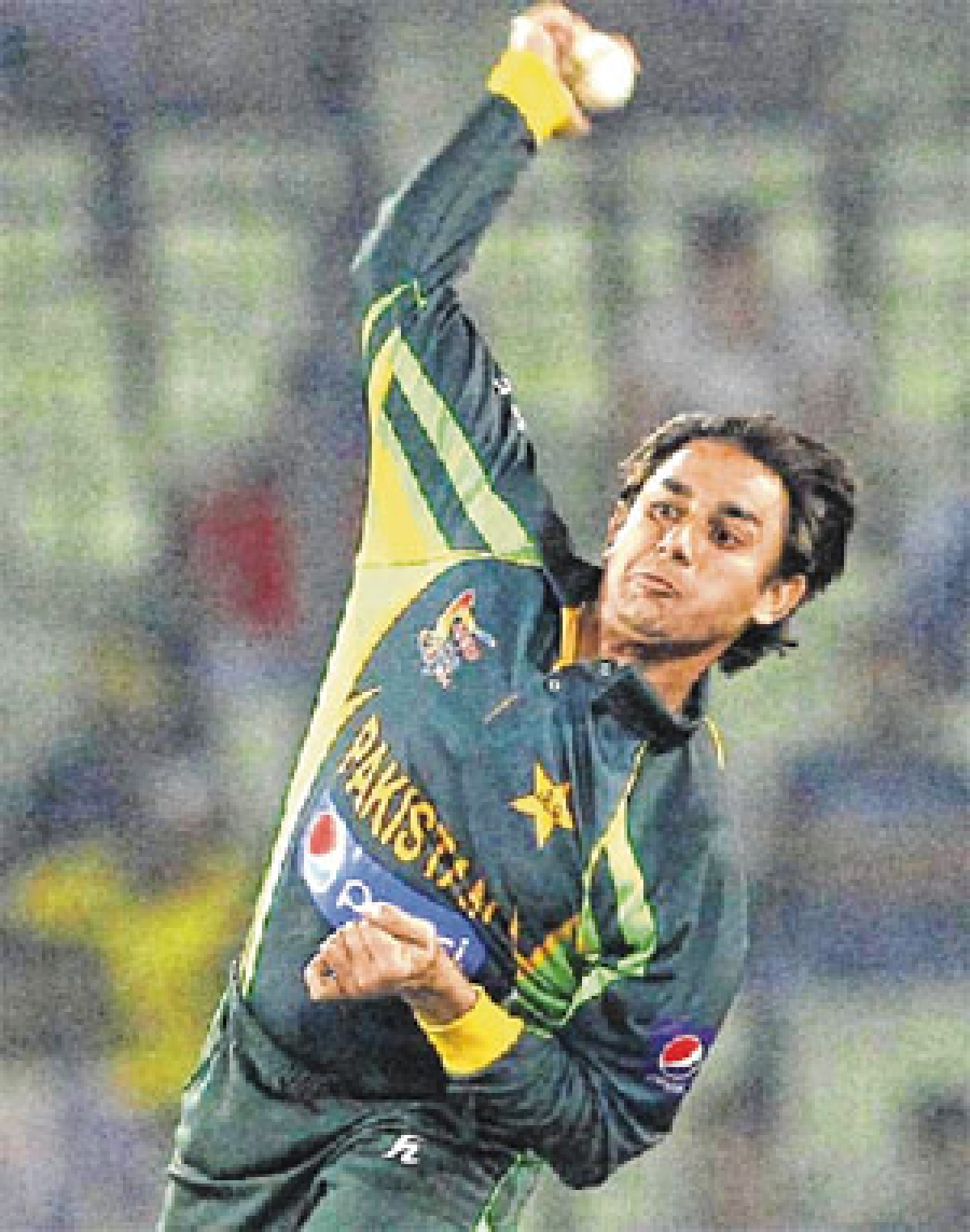 Saeed Ajmal to be considered if he performs well: Inzamam-ul-Haq