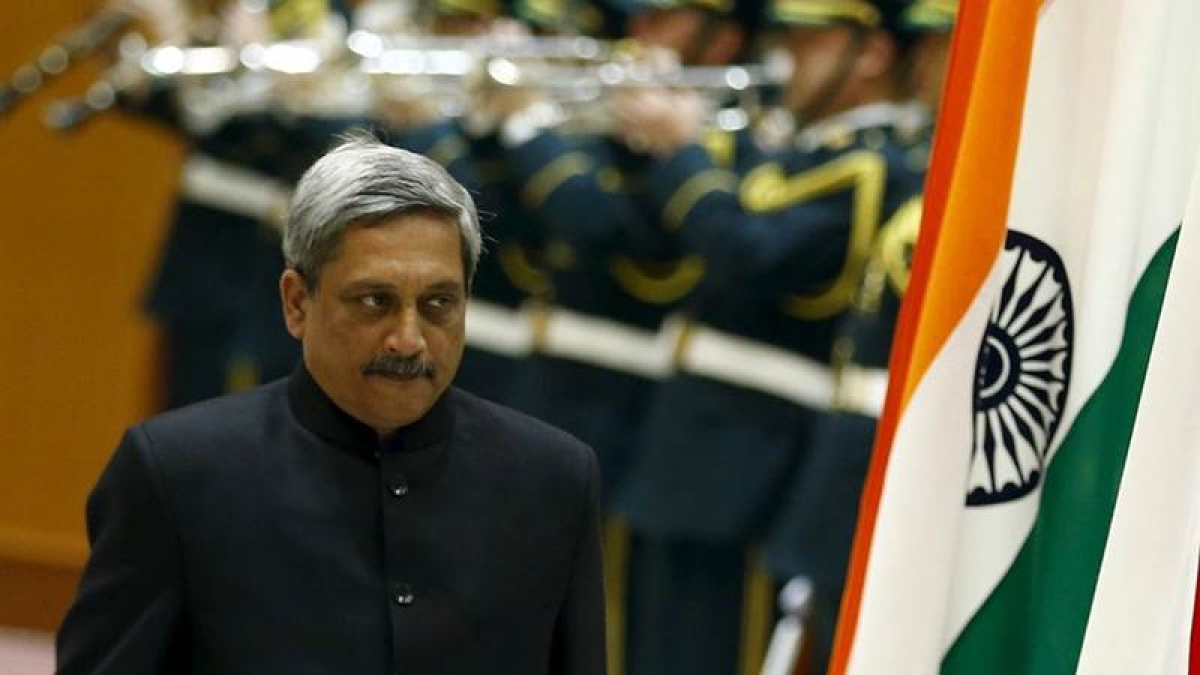 No need to give out video of cross-LoC operation: Parrikar