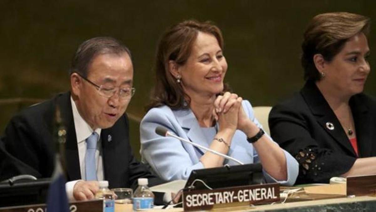 Paris Agreement to take effect in 30 days: UN