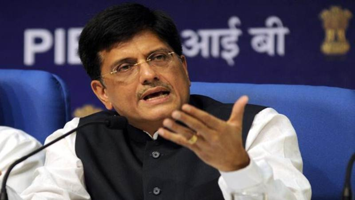Government to come up with pro-active hydropower policy: Goyal