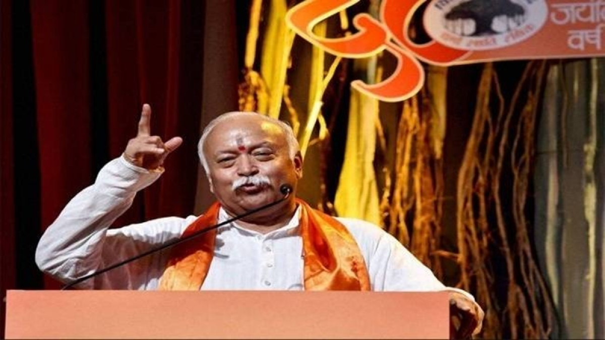 Won't accept President's post even if I am offered: Bhagwat