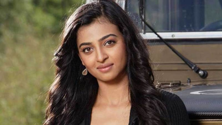 Radhika Apte slapped her co-star, these actors also slapped their co-stars: Find out why