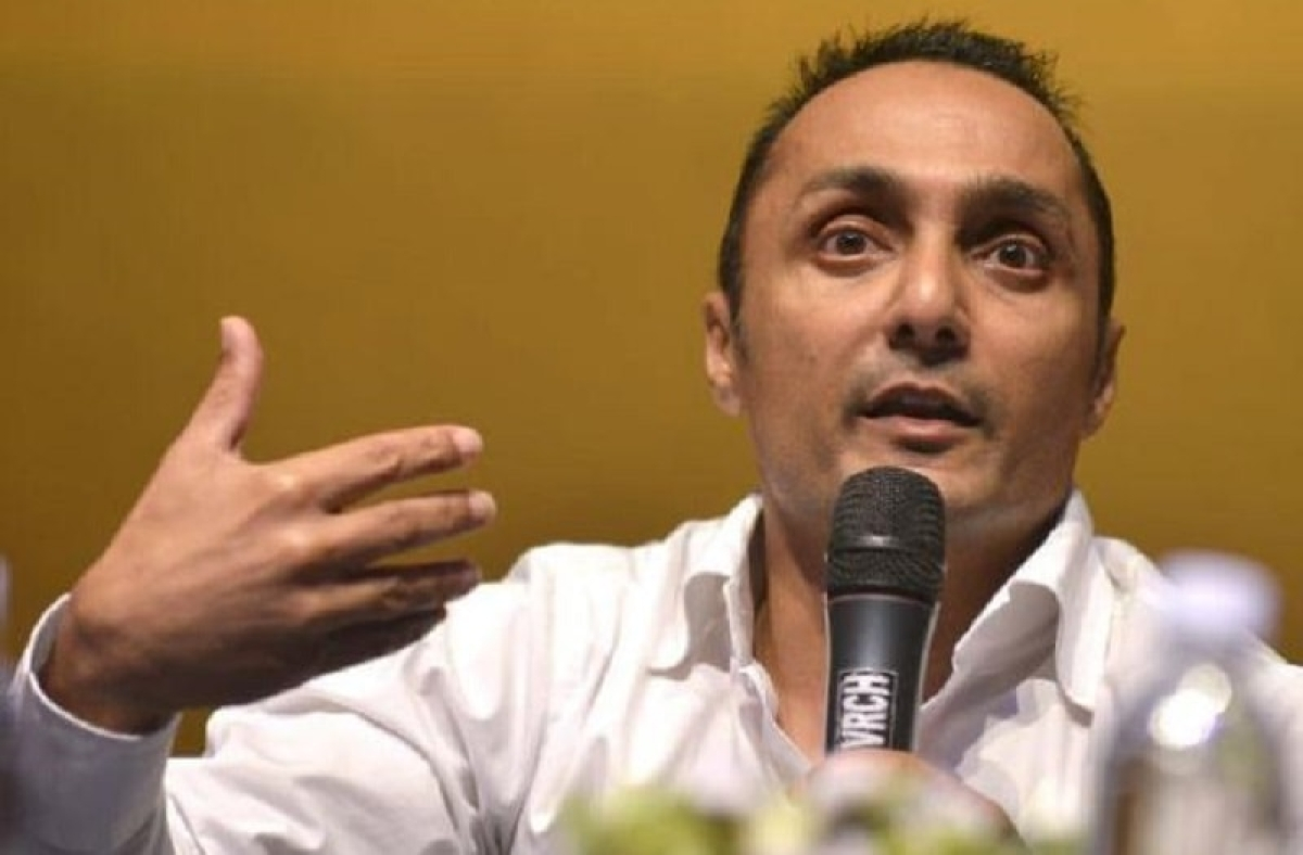 Films need to be looked from gender perspective: Rahul Bose