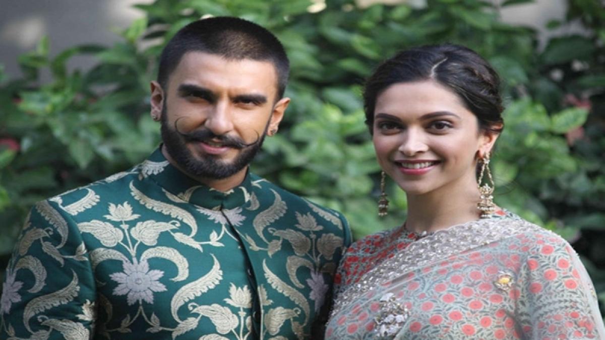 No Ranveer Singh-Deepika Padukone scene together in Rani Padmavati
