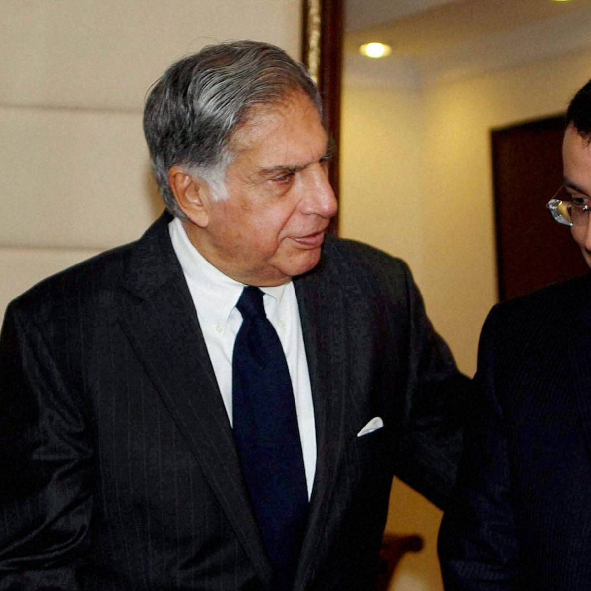 Tata Sons moves SC challenging NCLAT order that reinstated Cyrus Mistry