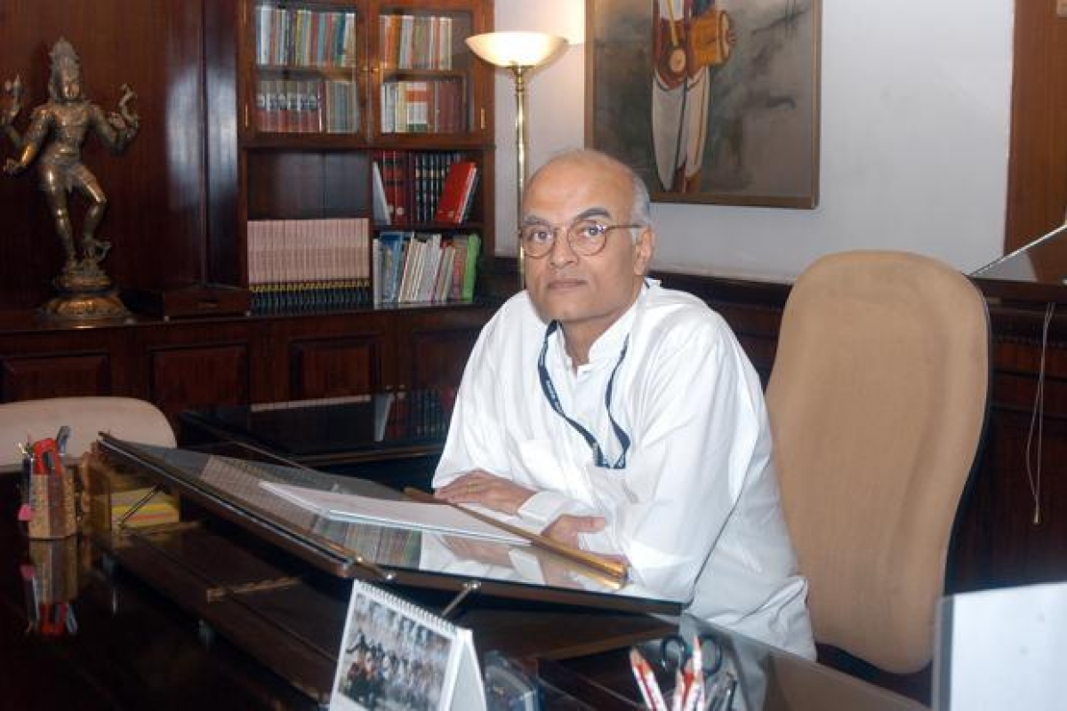 Infiltration frequency will test strikes success: Shivshankar Menon