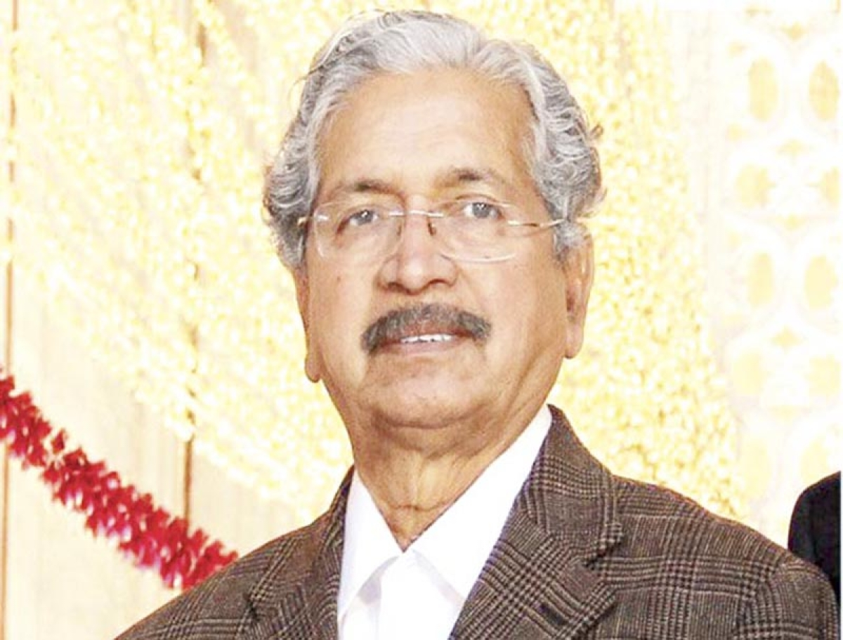 Maha leading in converting MoUs into investments: Subhash Desai