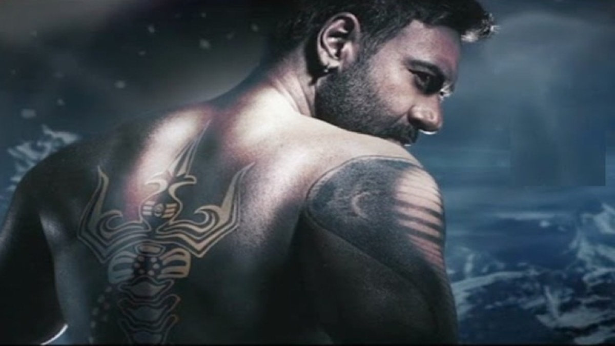 Mumbai based lawyer files complaint against Shivaay for 'Bol Har Har' song