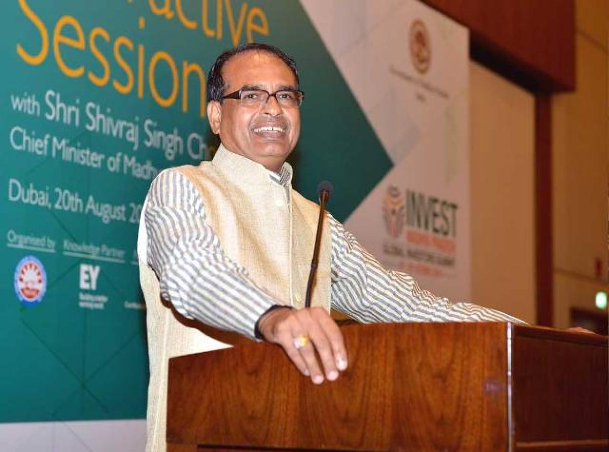 3000 delegates to participate in Madhya Pradesh's Global Investors Meet