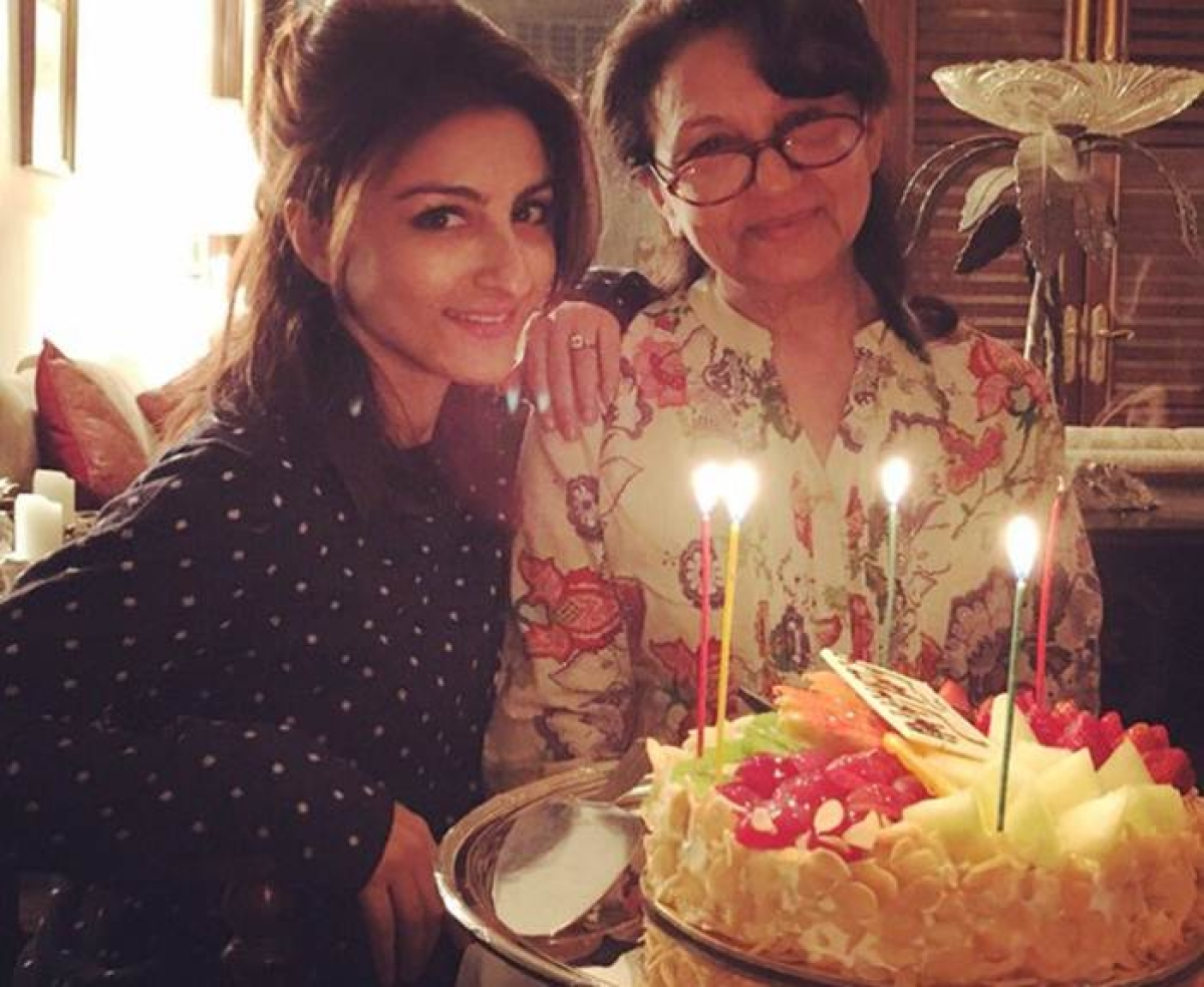 10 facts you need to know about birthday girl Soha Ali Khan