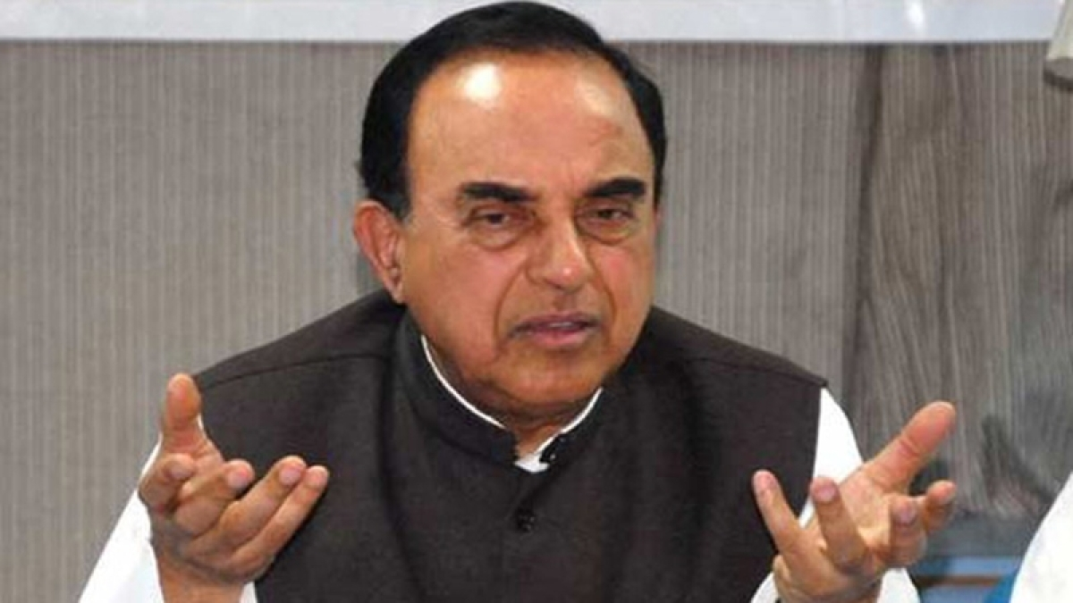 If no compromise, court shall resolve Ram Temple issue: Swamy