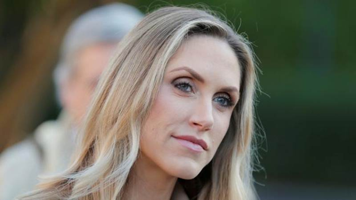 Donald Trump's daughter-in-law visits Hindu temple
