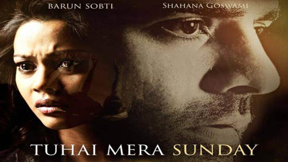 """MAMI's special screening for visually impaired of Milind Dhaimade's debut feature """"Tu Hai Mera Sunday"""""""