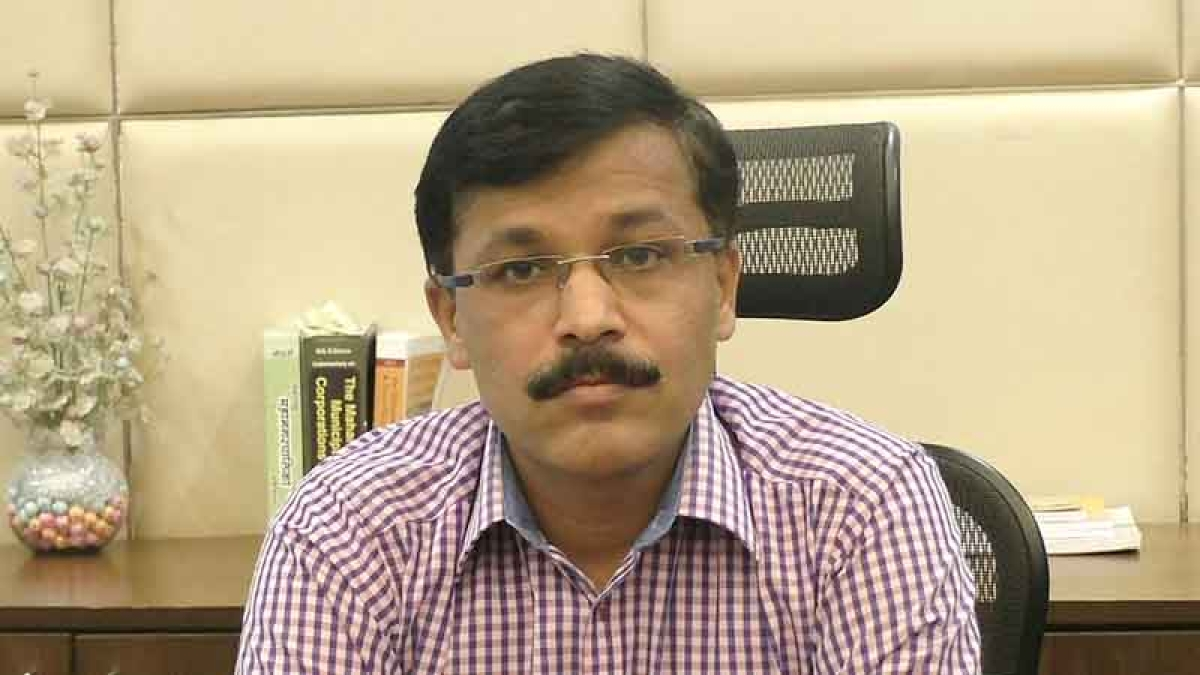 Tukaram Mundhe transferred to Mantralay