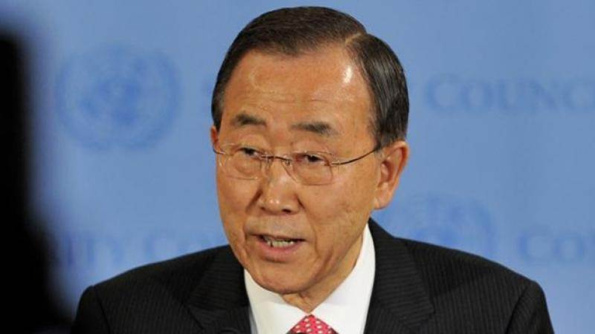 UN chief offers to mediate between India, Pakistan