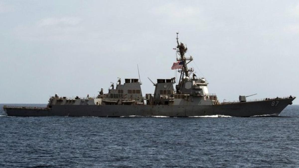 US strikes Yemen in 'self defence', destroys radar sites