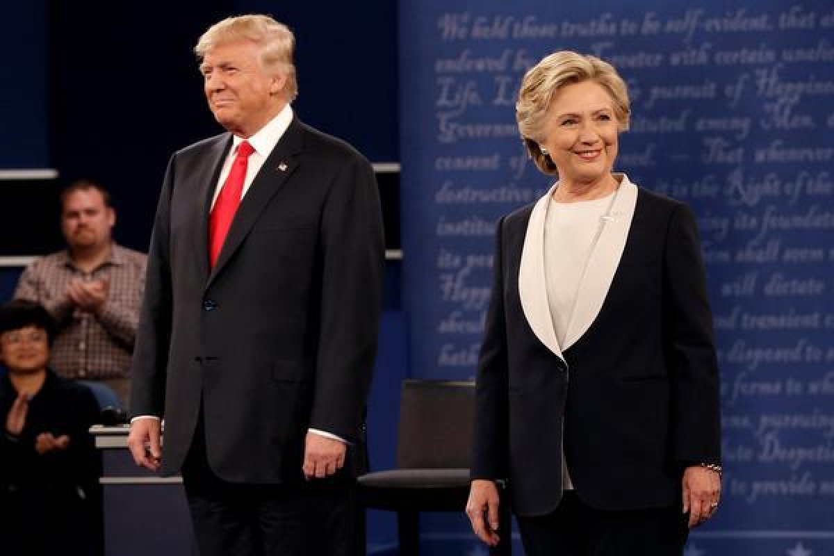 US Presidential election stressing out Americans, says study