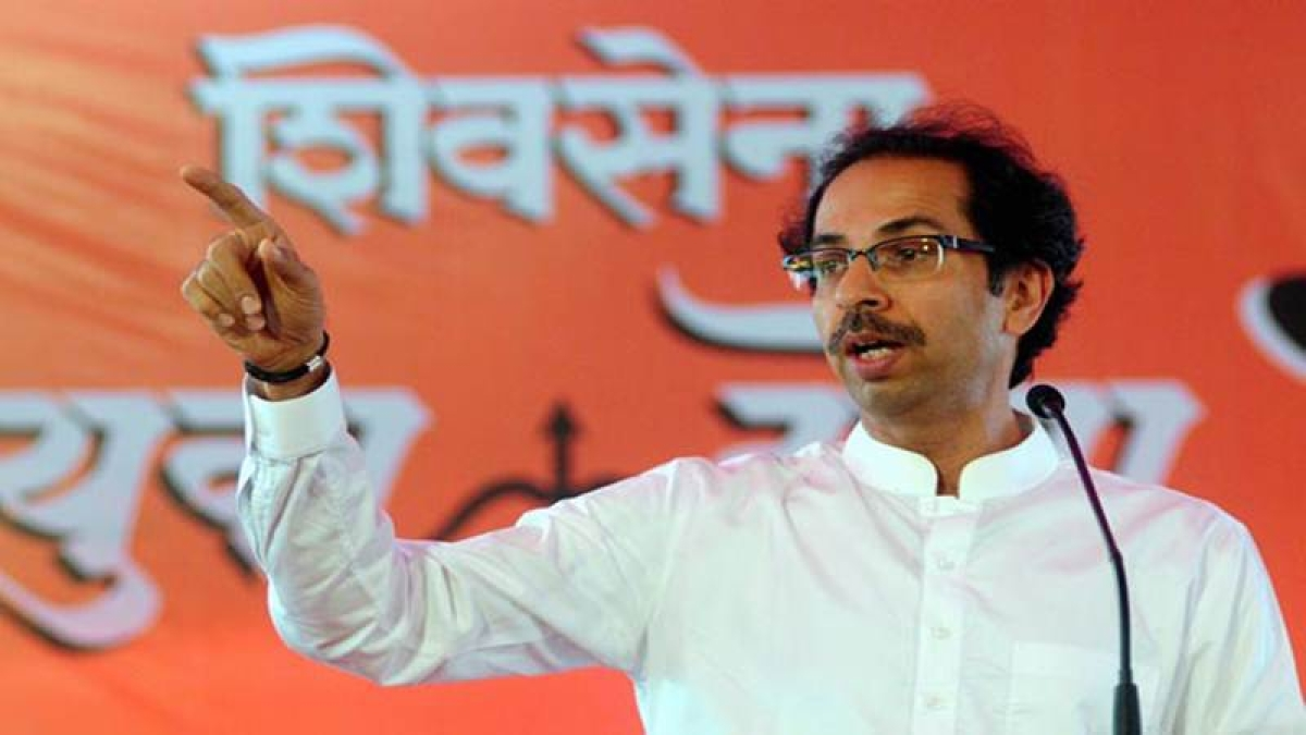Shiv Sena needles Fadnavis ahead of decision on NMMC chief Mundhe
